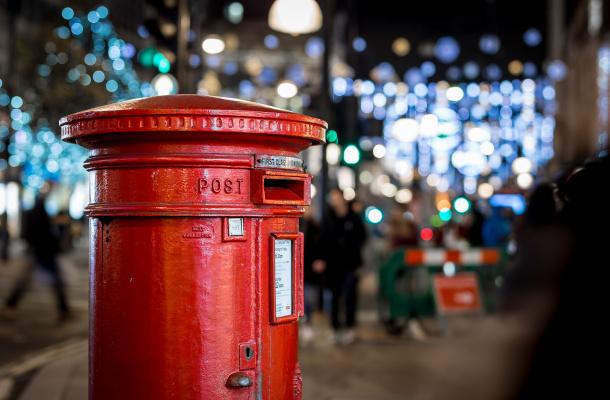 Deetu Saves Christmas
