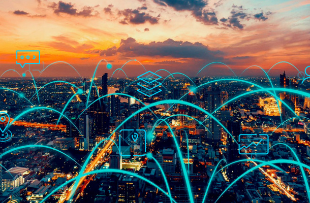 It's time to think digitally about infrastructure