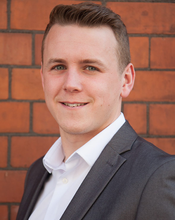 Josh Dickerson