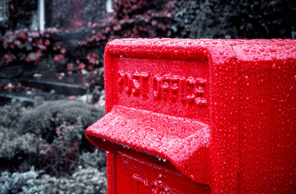 Royal Mail – Flood Risk Protection