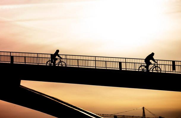 Llanelli Active Travel Bridge Engagement